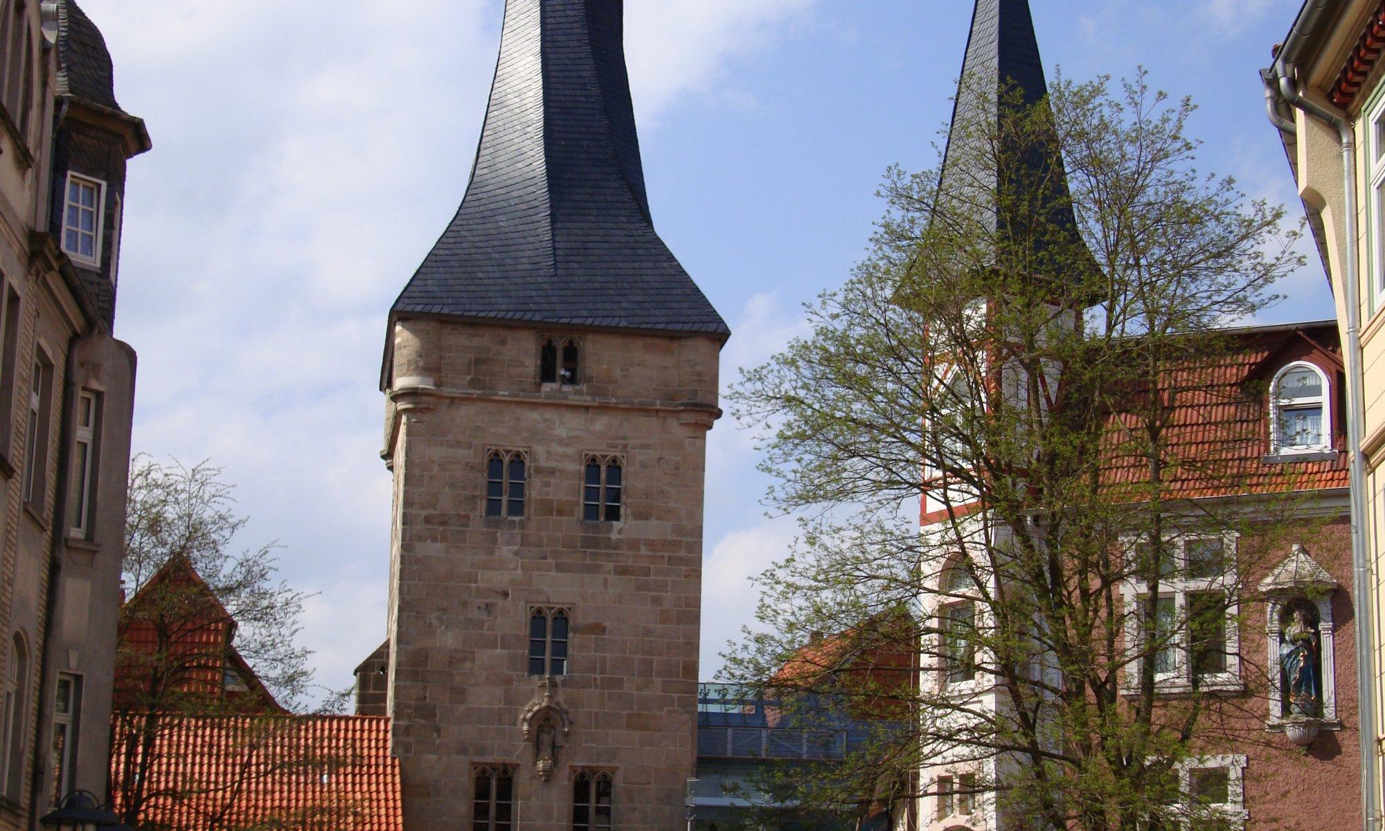 Westerturm, Duderstadt