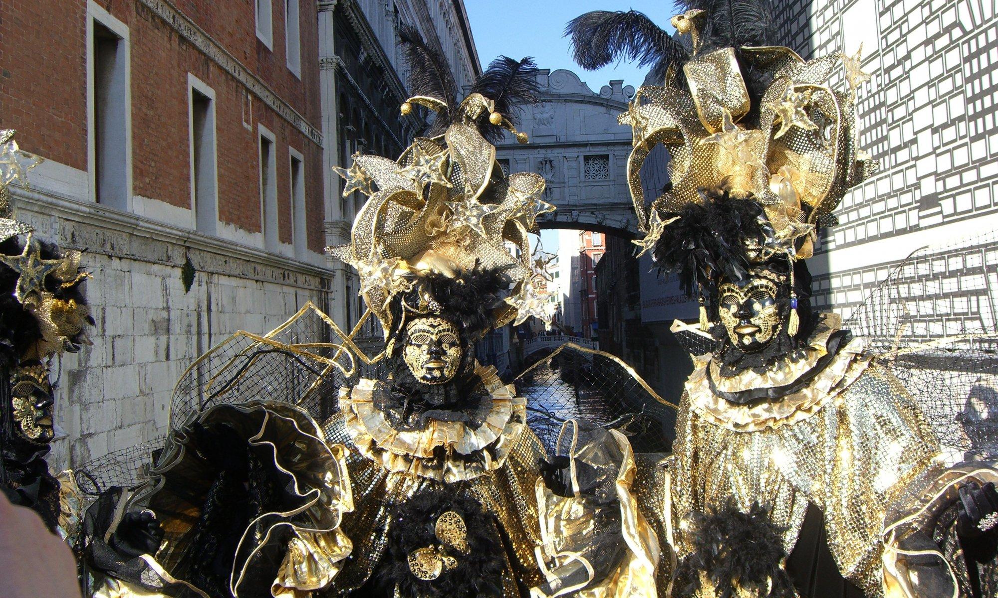 Carnevale di Venezia, Italy