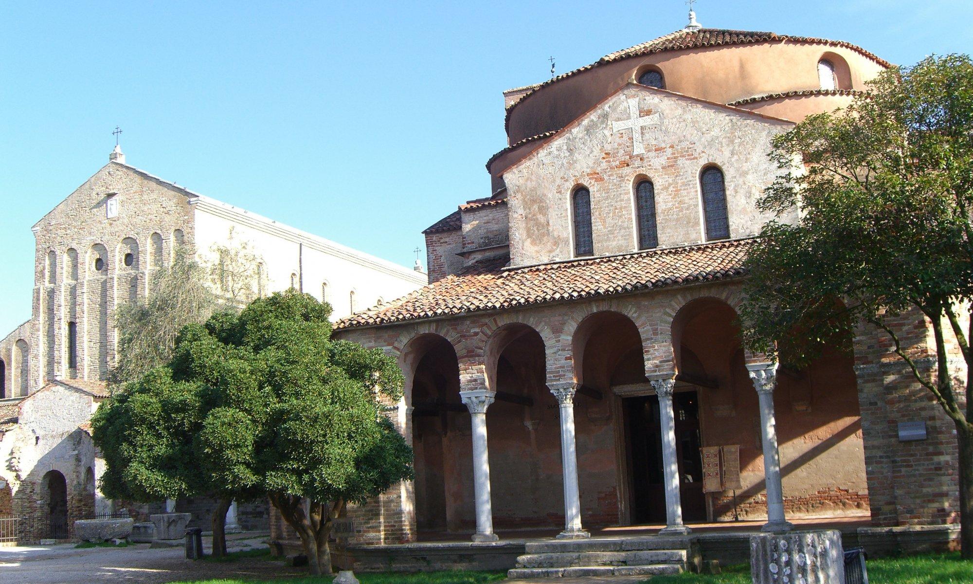 Basilica di Santa Maria Assunta, Torcello, Venezia