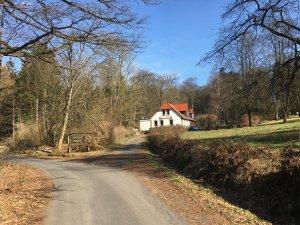 Rinderstall, Hann. Münden