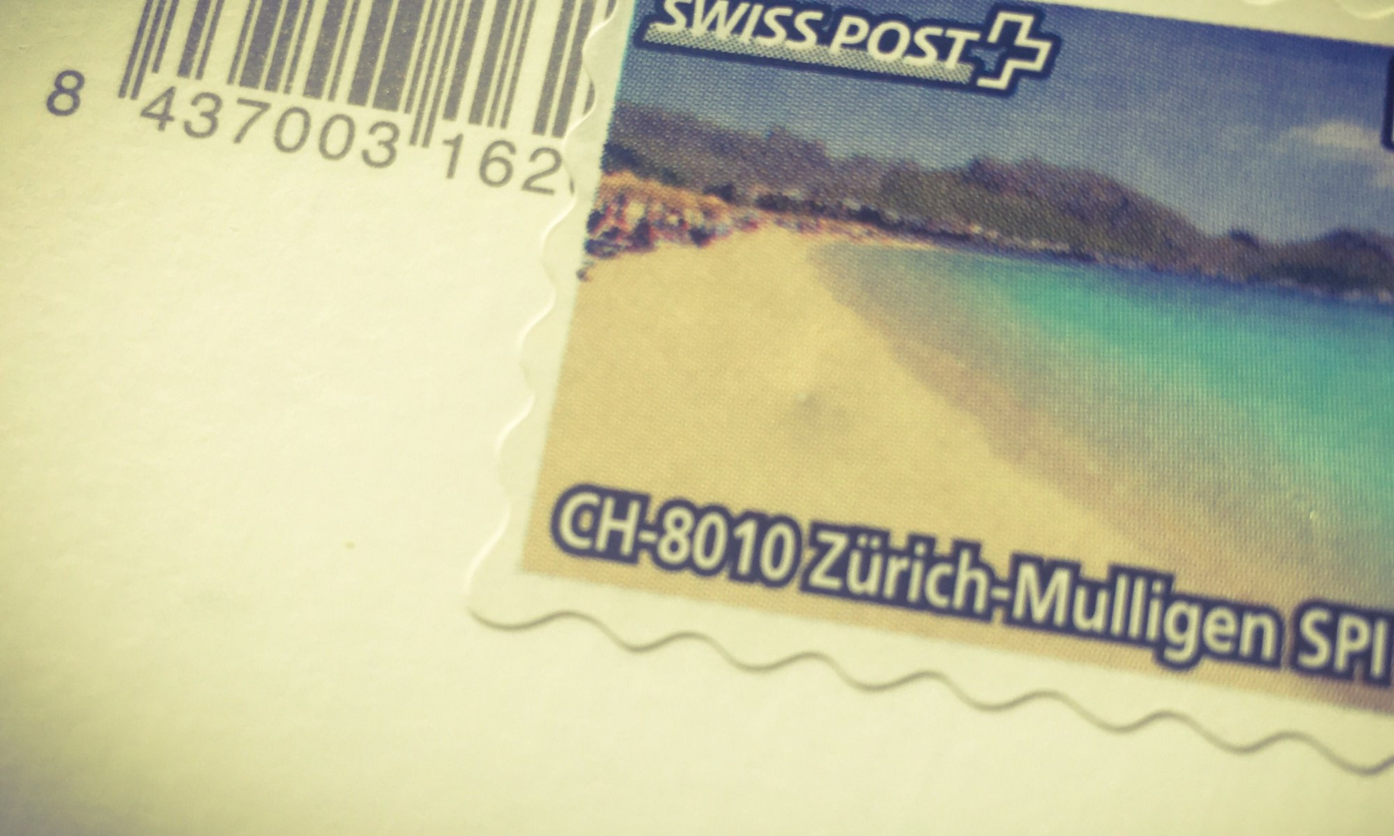 Swiss post, Mallorca