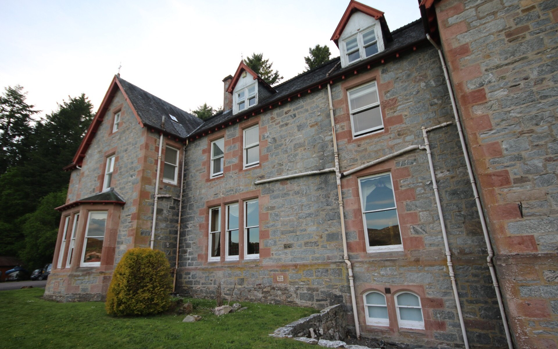 The Inch Hotel, Fort Augustus