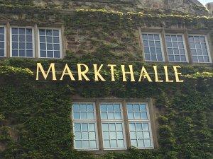 Markthalle, Kassel
