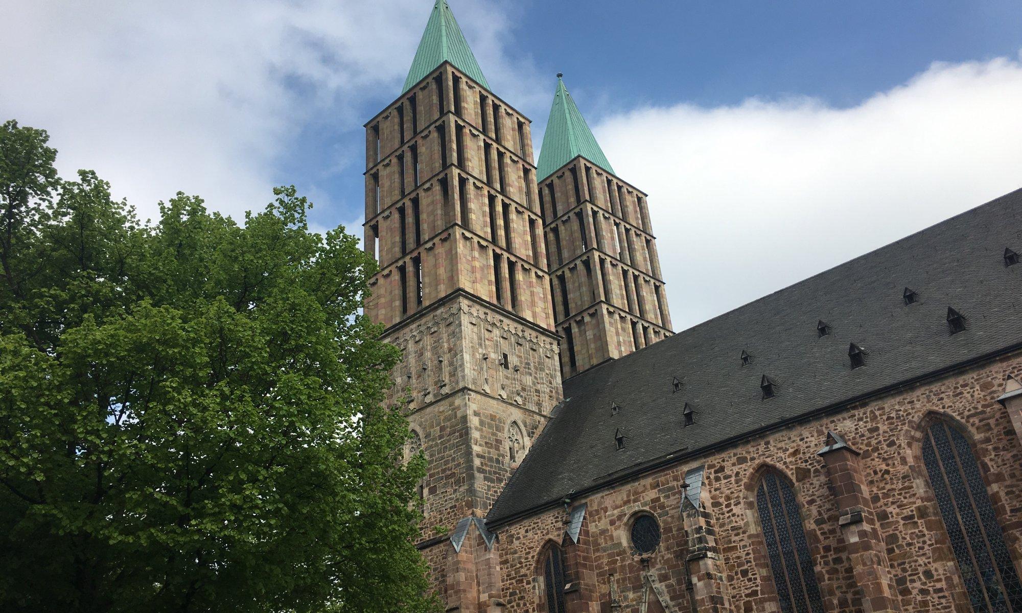 St. Martin, Kassel