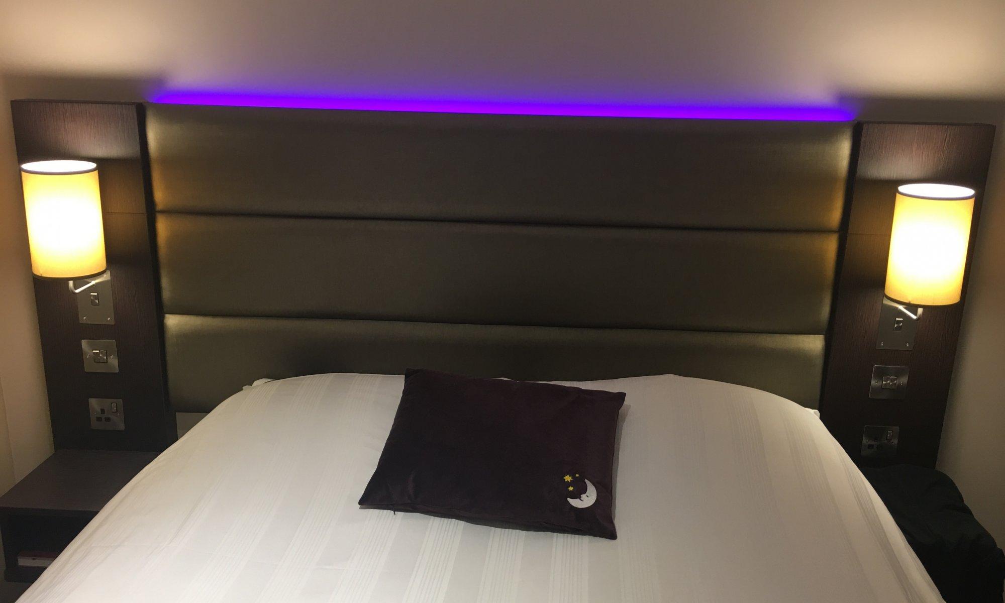 Premier Inn, London