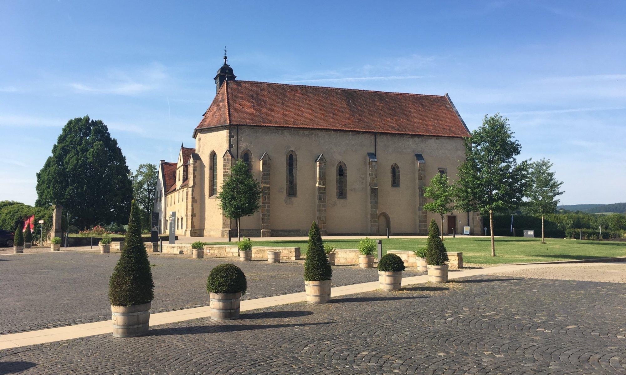 Kloster Haydau, Morschen