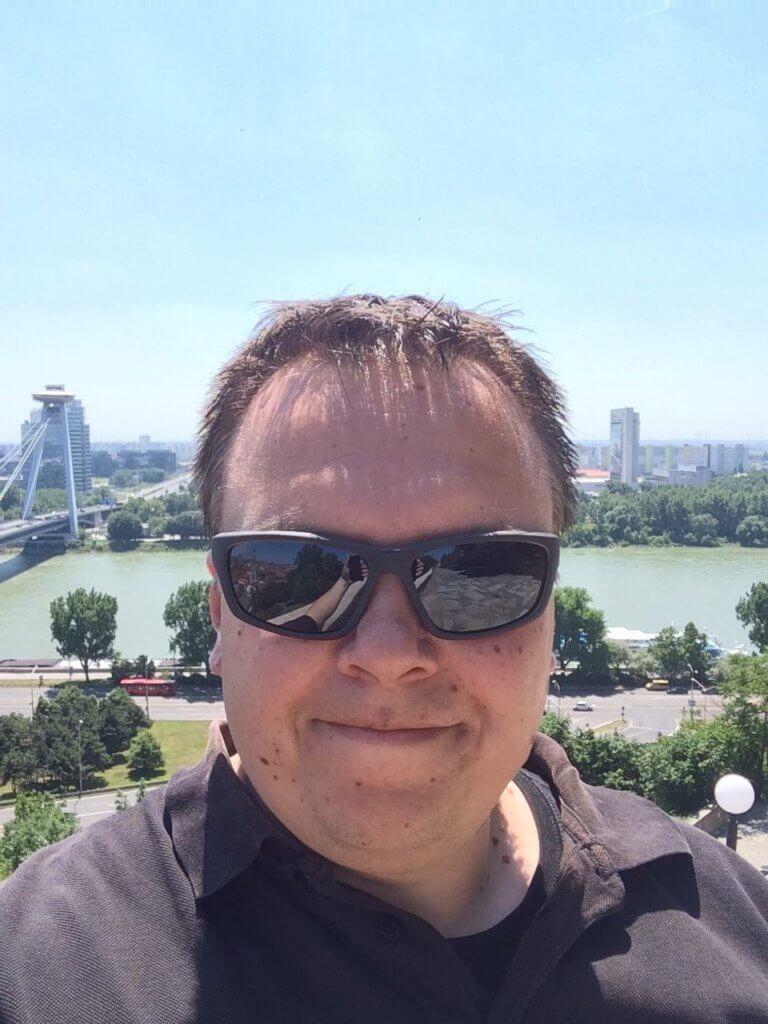 Stefan Christmann, Bratislava