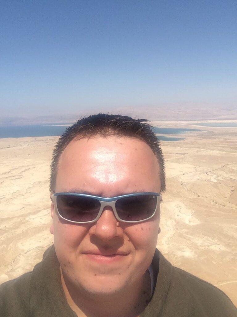 Stefan Christmann, Masada