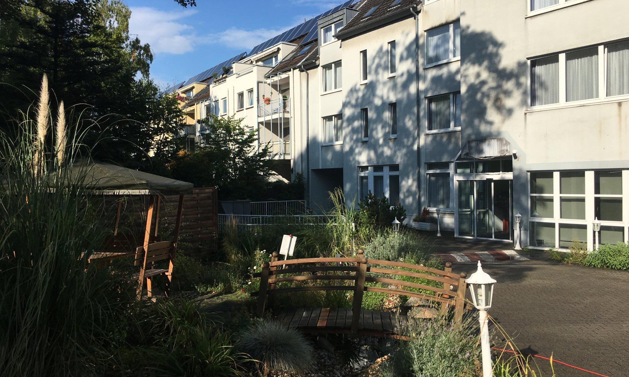 Astoria City Resort Hotel, Altenessen, Essen