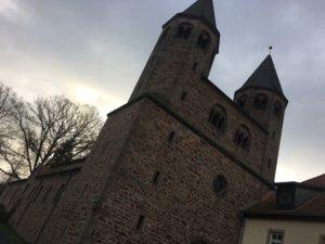 Kloster Bursfelde, Hann. Münden