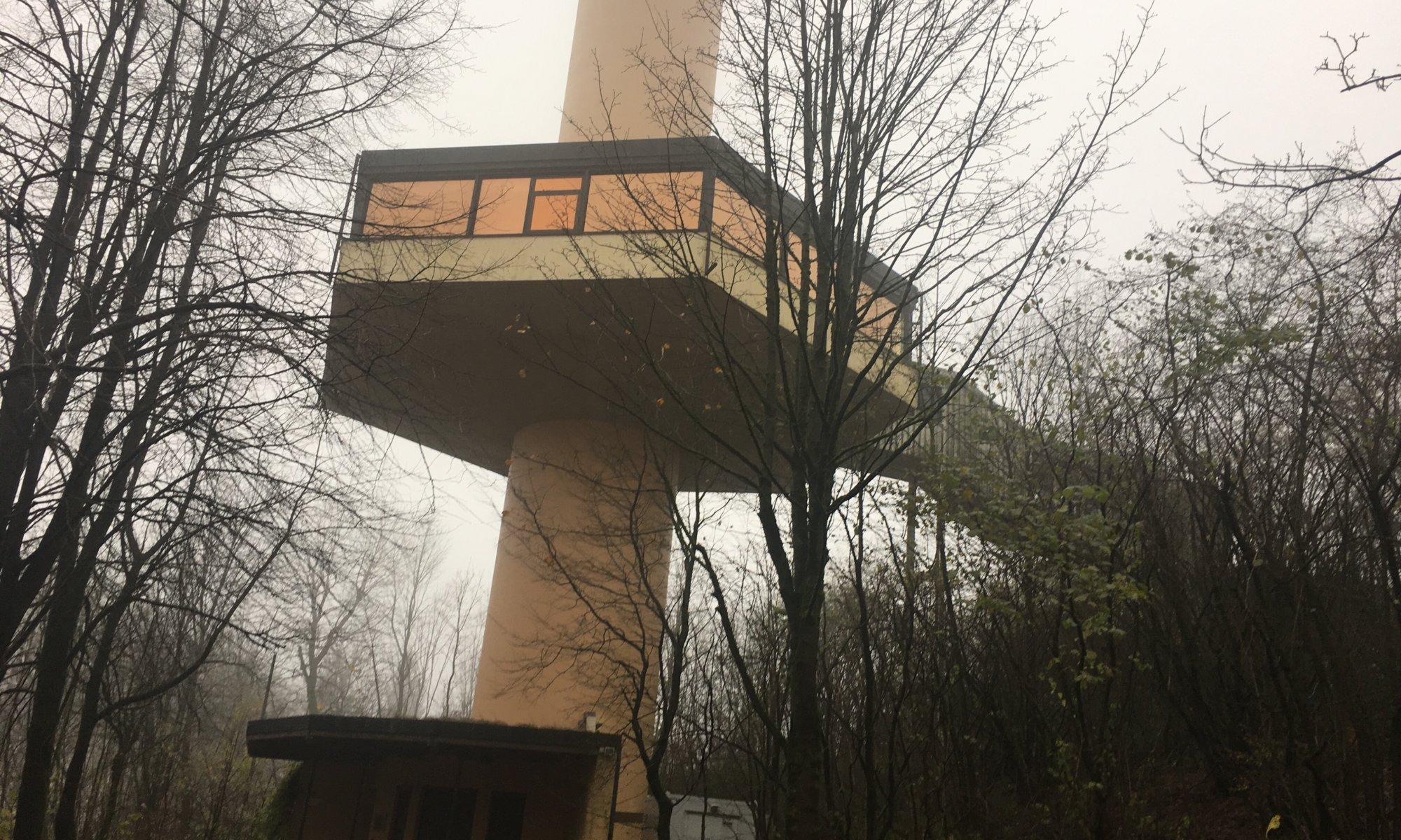 Neuer Gaußturm, Dransfeld