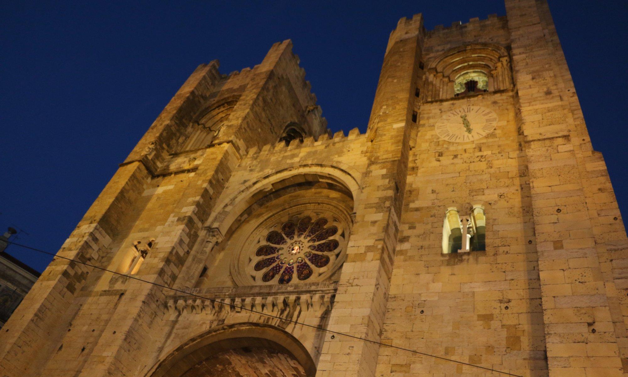 Catedral Sé Patriarcal, Lisboa