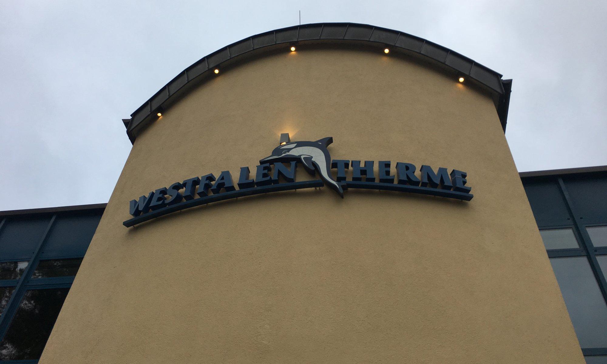 Westfalen-Therme, Bad Lippstadt