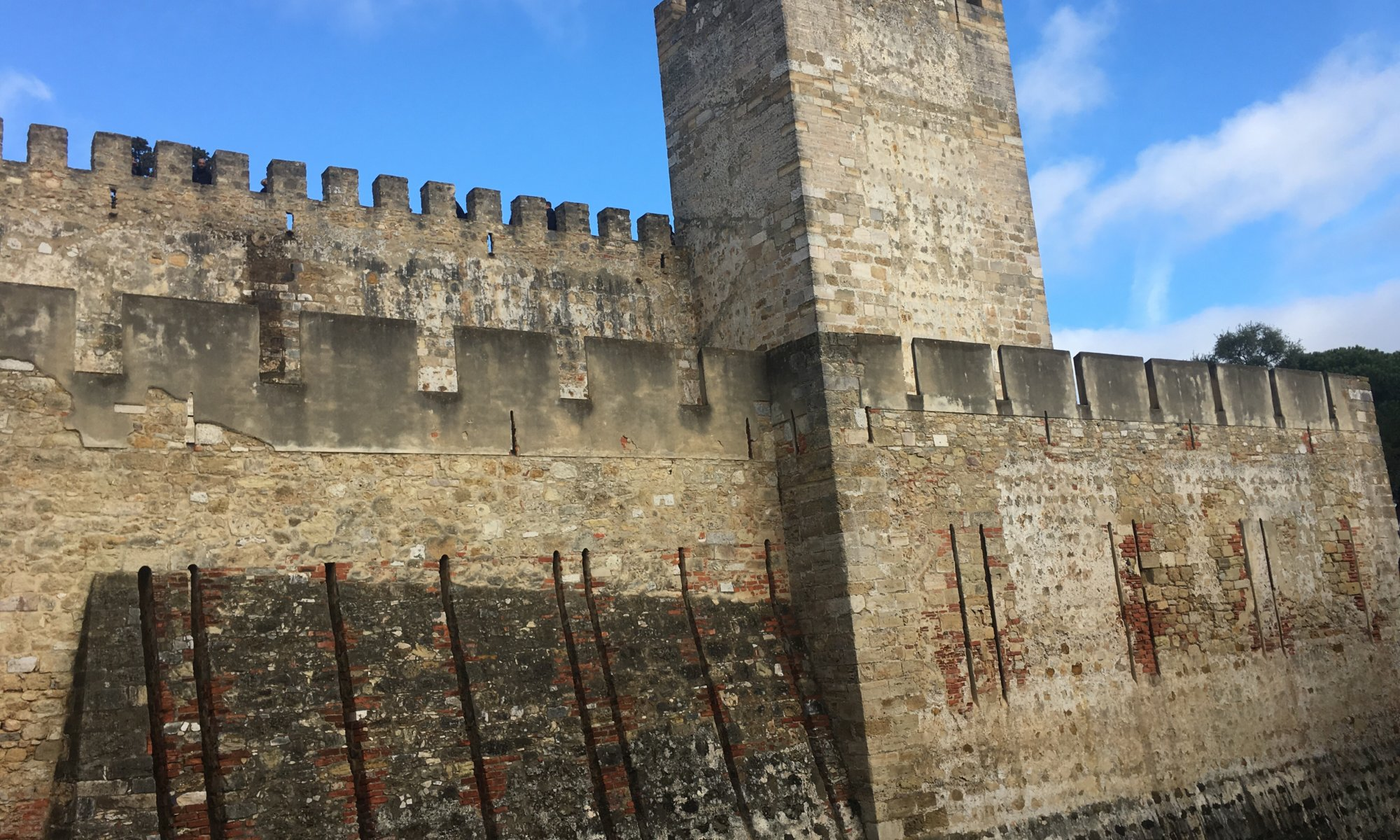 Castelo de São Jorge, Lisboa