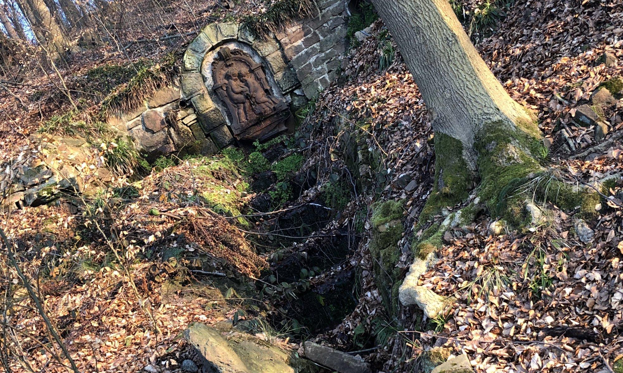 Rauschenbrunnen, Hann. Münden