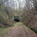 Volkmarshäuser Tunnel, Hann. Münden