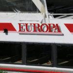 MS Europa, Hann. Münden
