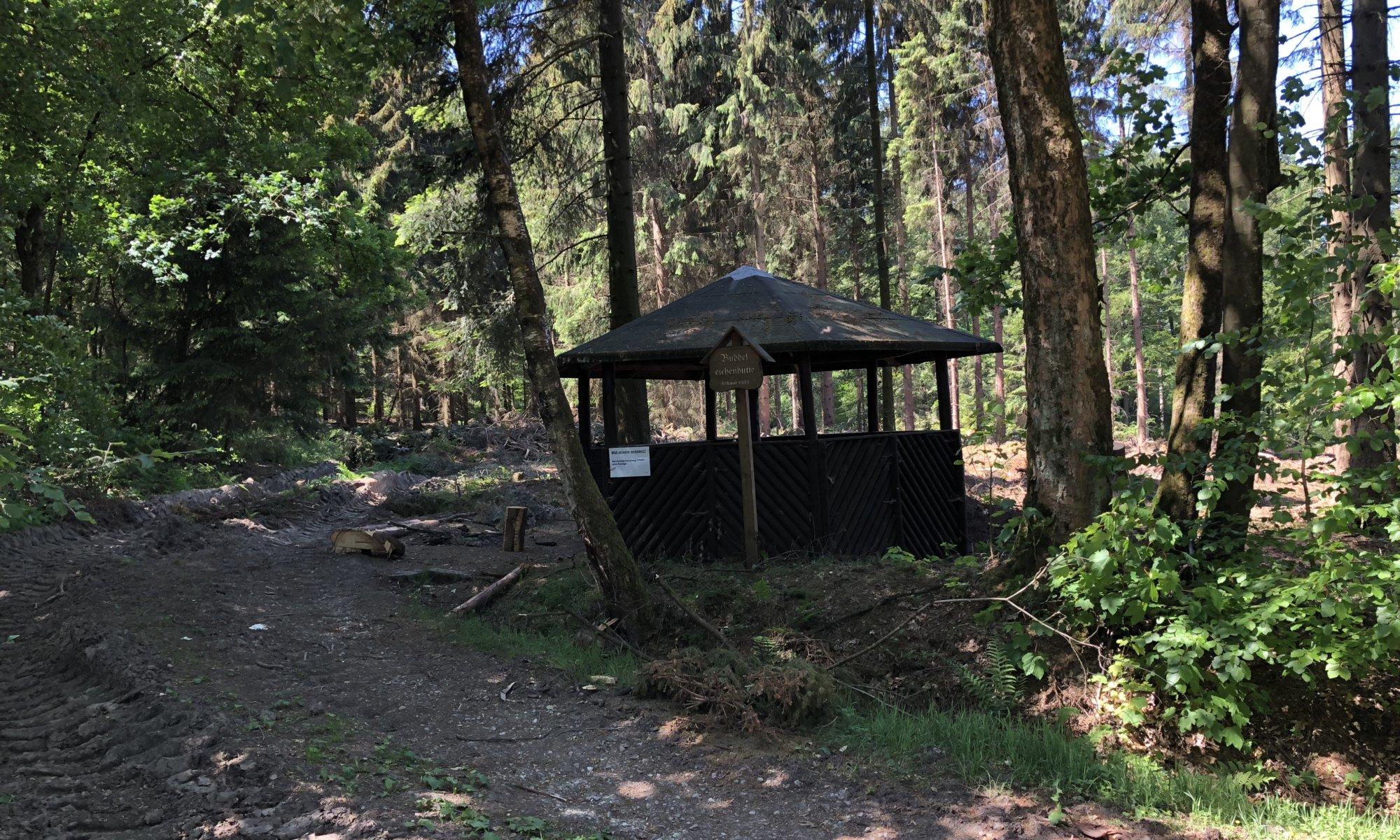 Buddeleichenhütte, Hann. Münden
