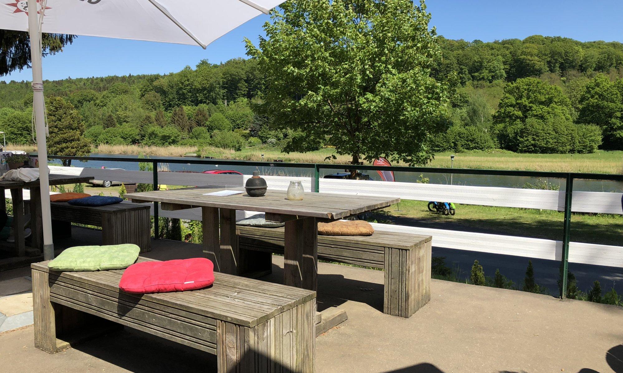 Restaurant-Hotel-Campingplatz Spiegelburg, Hann. Münden