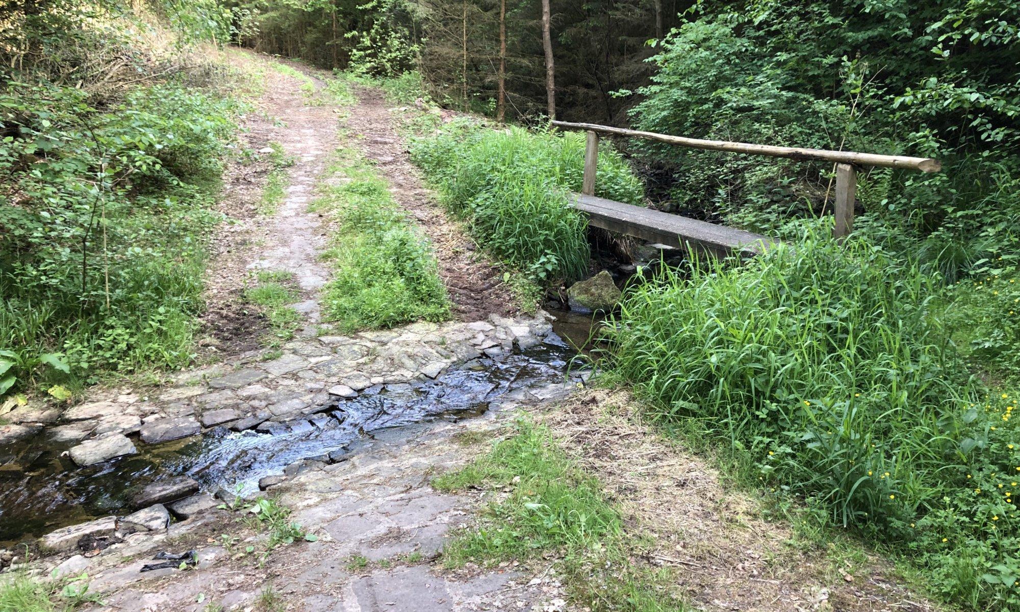 Steinbachtal, Hann. Münden