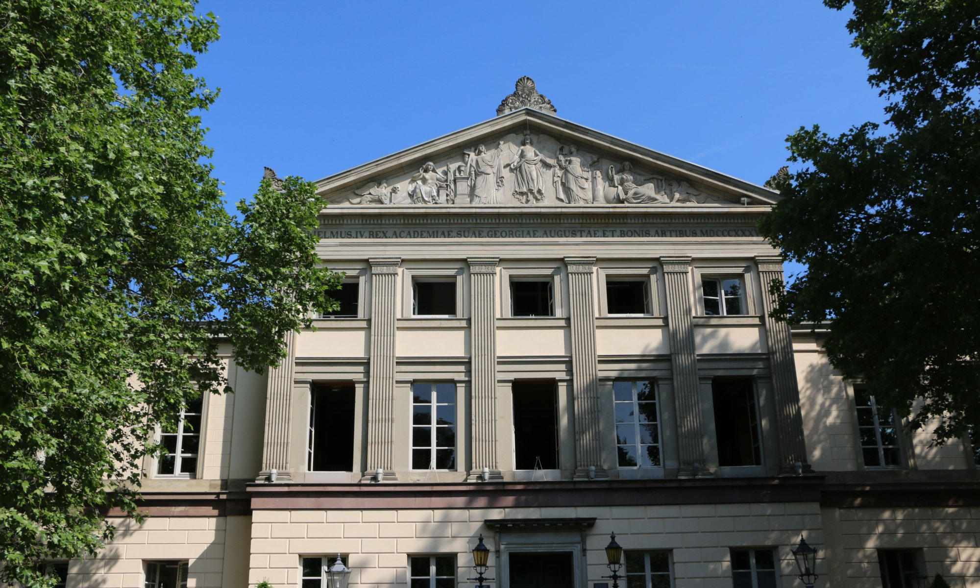 Aula am Wilhelmsplatz, Göttingen