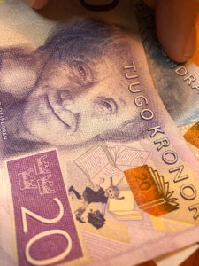 20 Kronor, Sweden