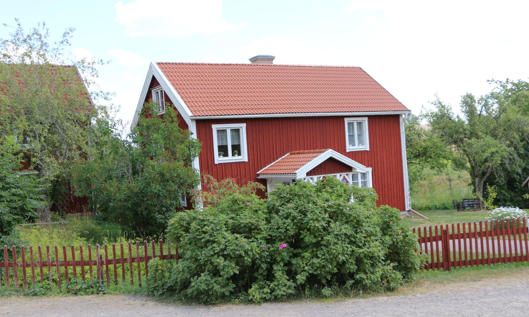 Bullerbyn, Sweden