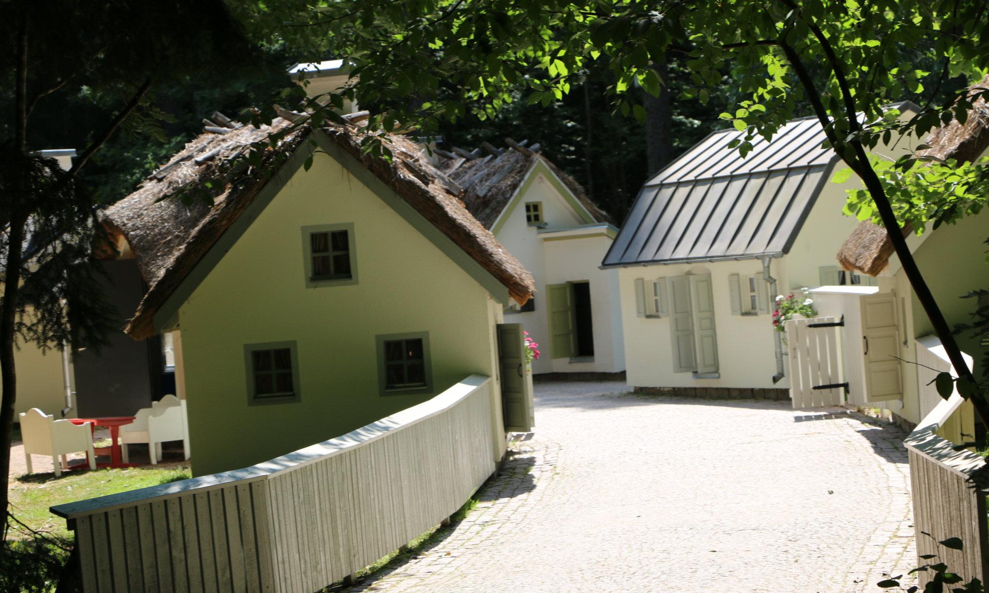 Astrid Lindgren's väreld, Vimmerby
