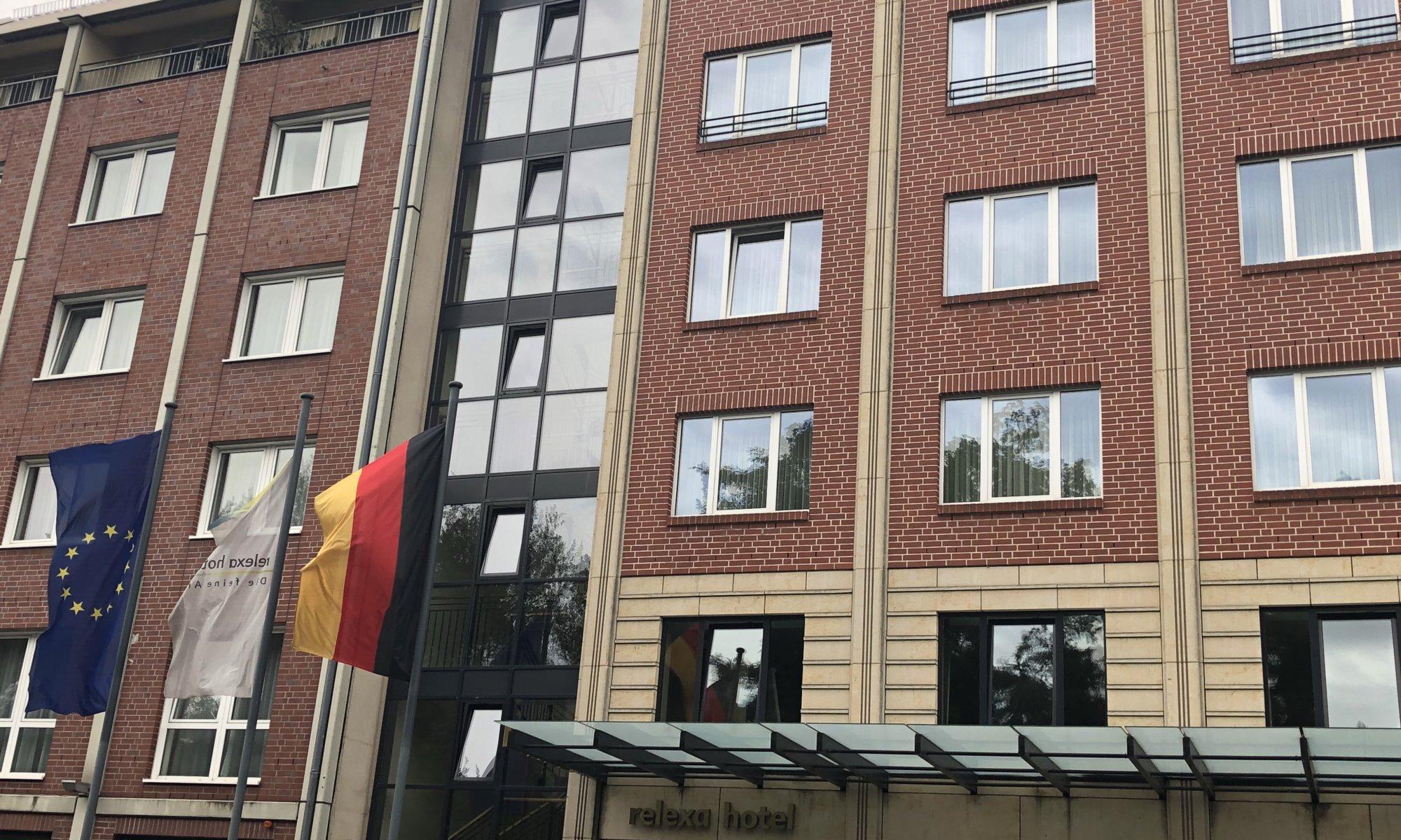 relexa hotel, Berlin