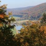 Weser, Bramwald, Hann. Münden