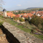 Burg, Adelebsen