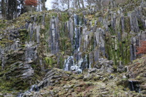 Steinhöfer Wasserfall, Bergpark Wilhelmshöhe, Kassel