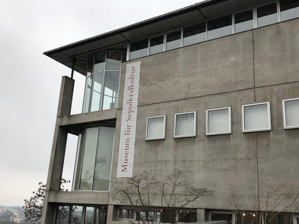 Museum für Sepulkralkultur, Kassel