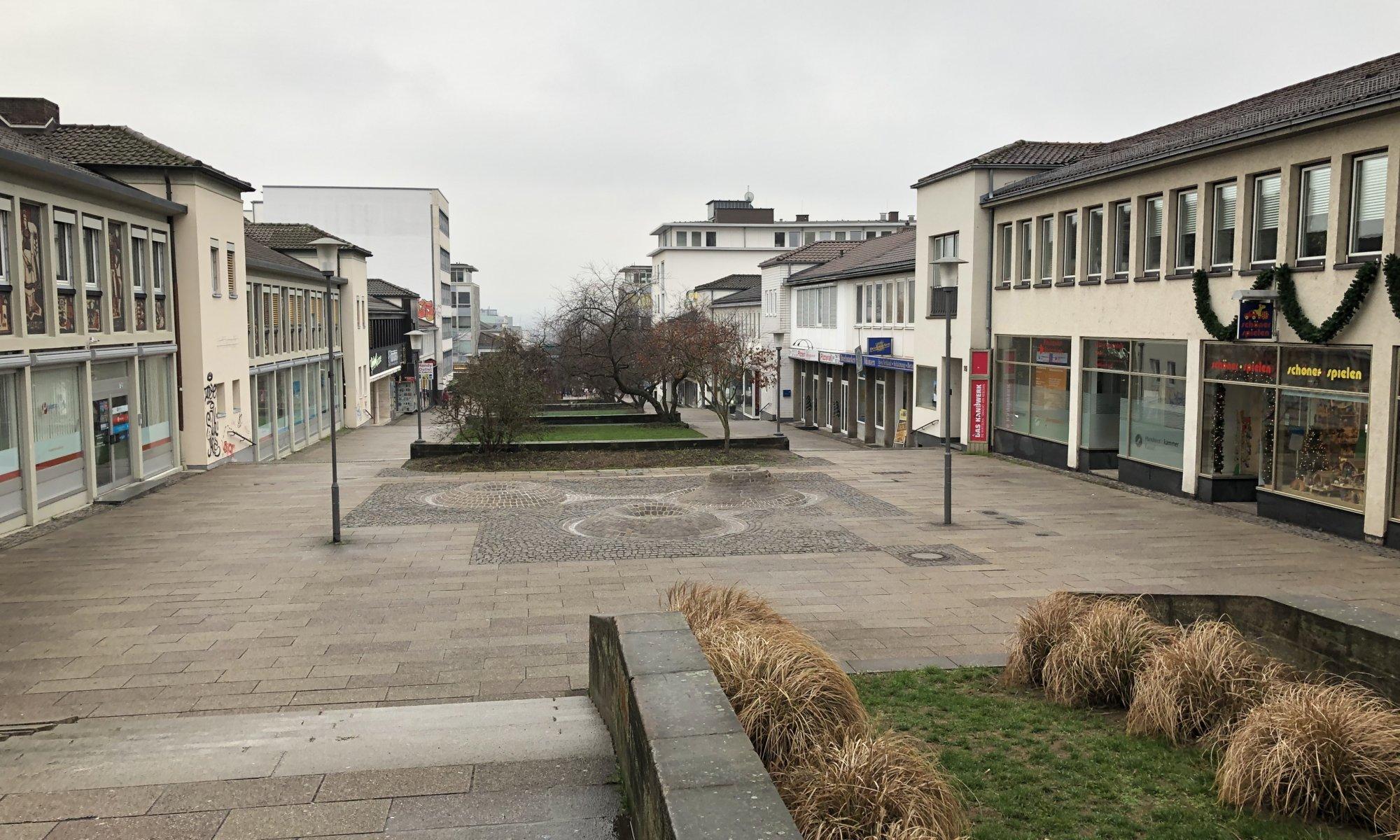 Treppenstraße, Kassel