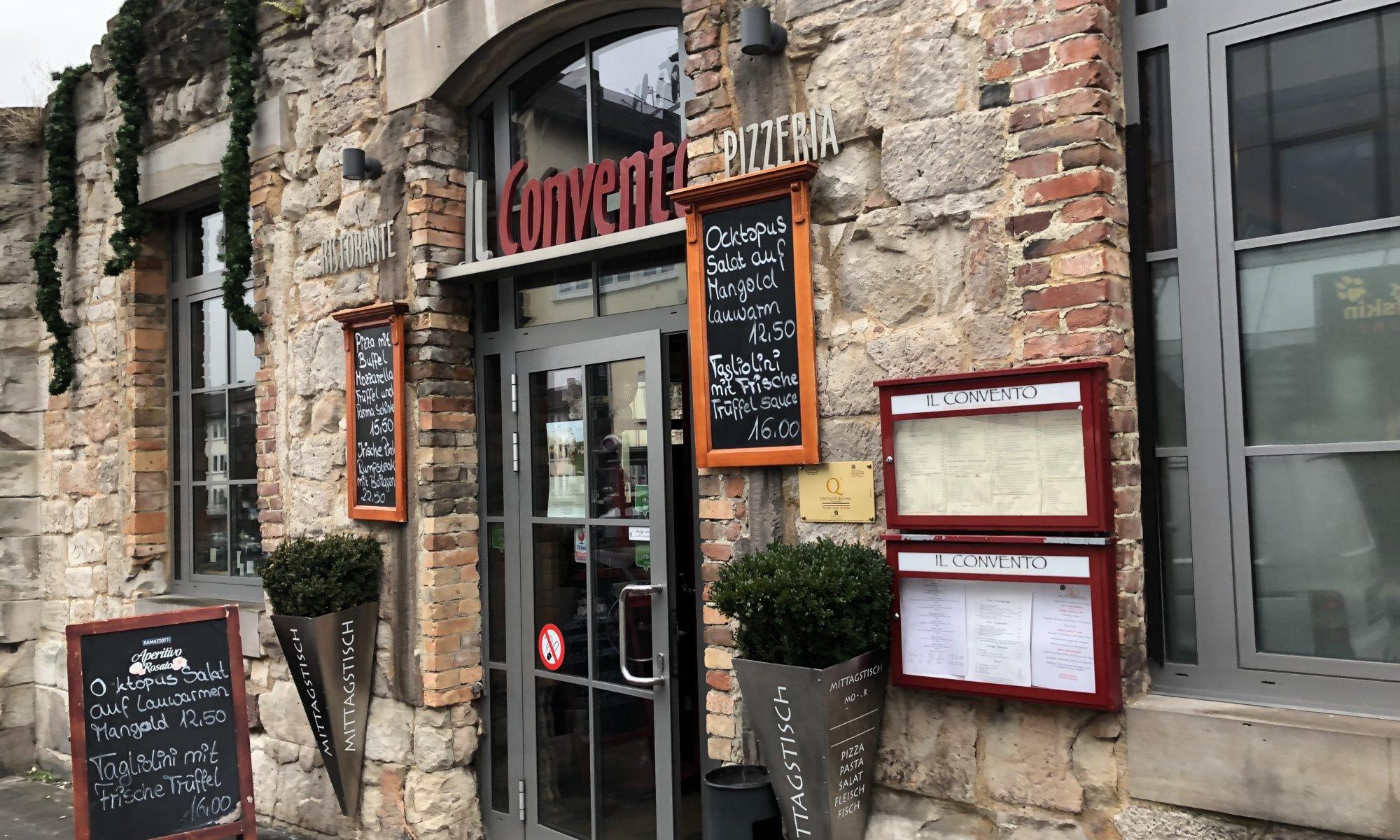 Ristorante Il Convento, Kassel