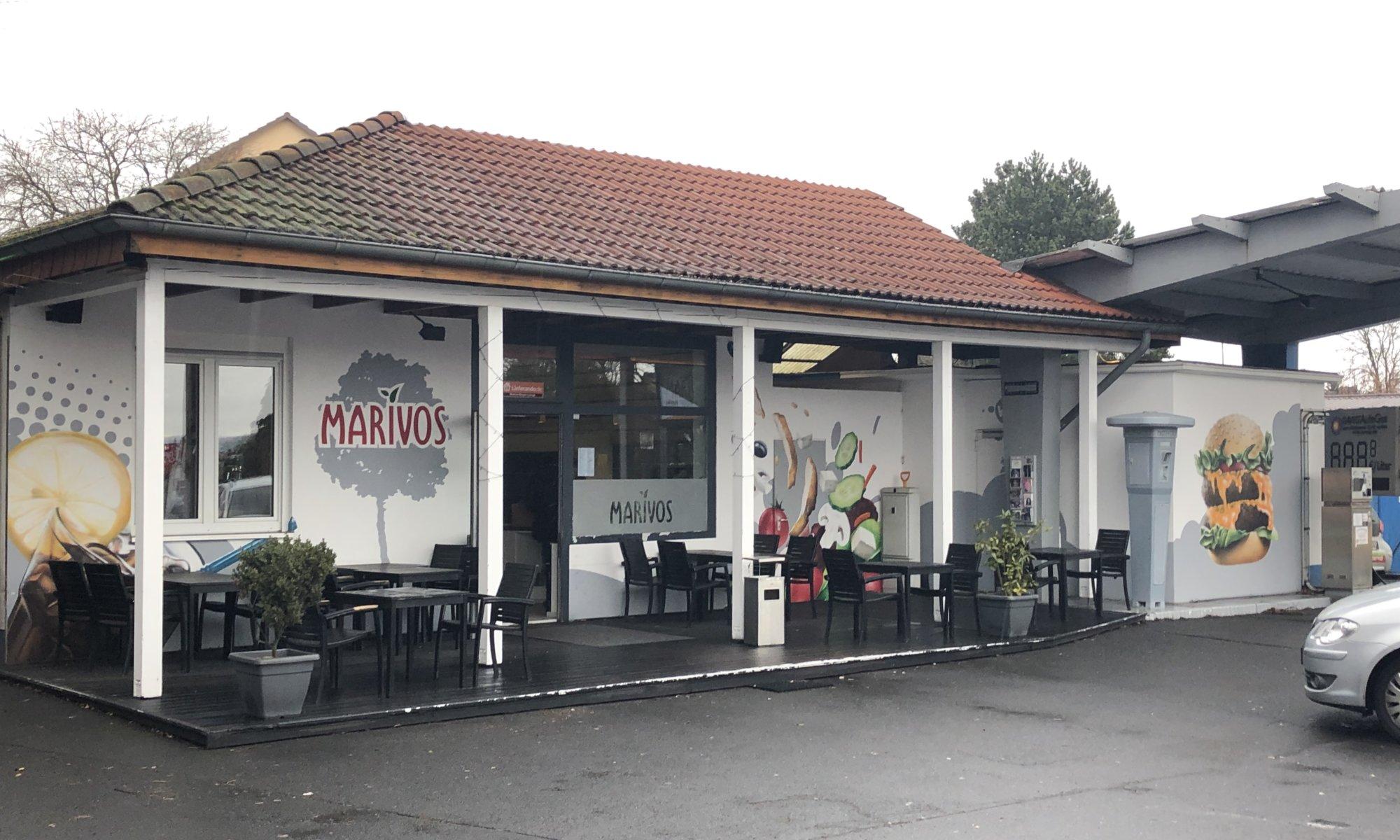 Marivos Burger-Lounge, Kassel