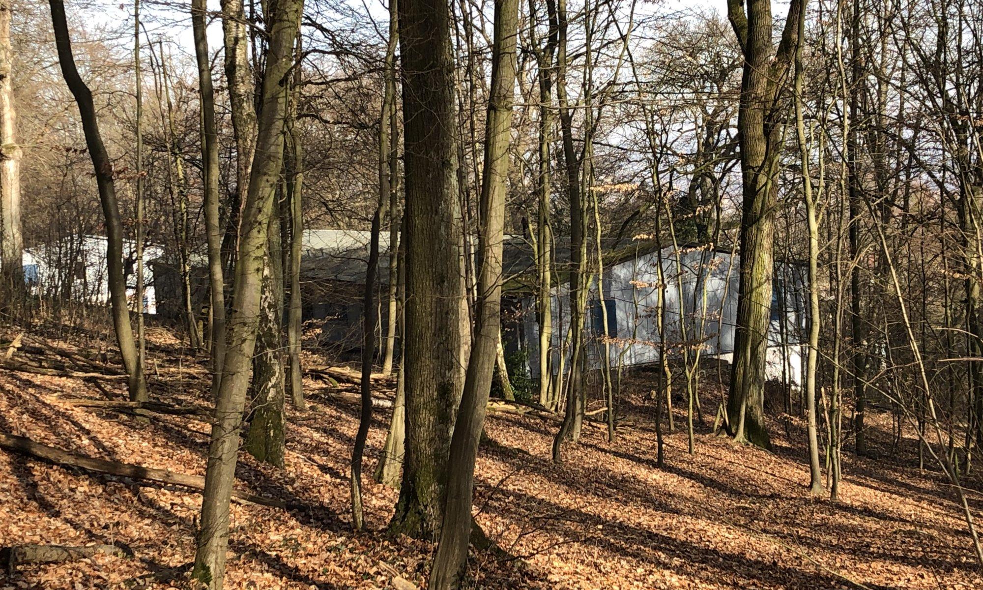 Barracks, Mulang, Kassel