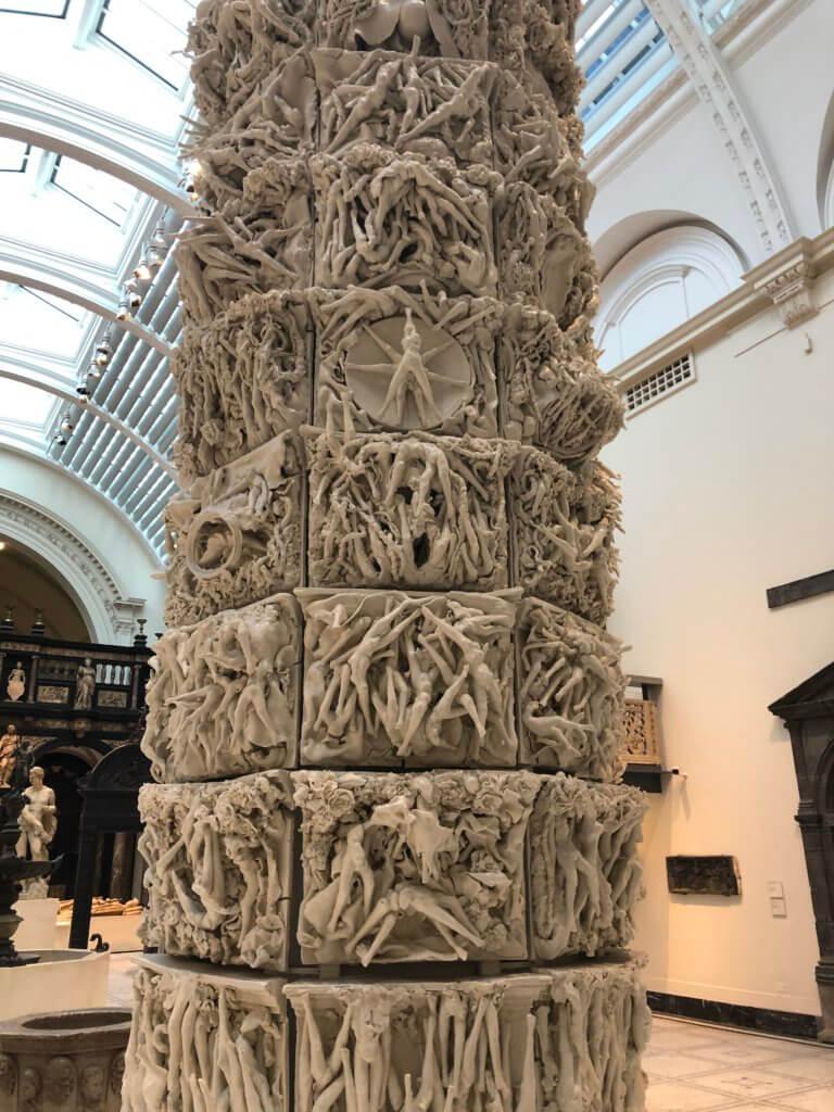 The Victoria & Albert Museum, London