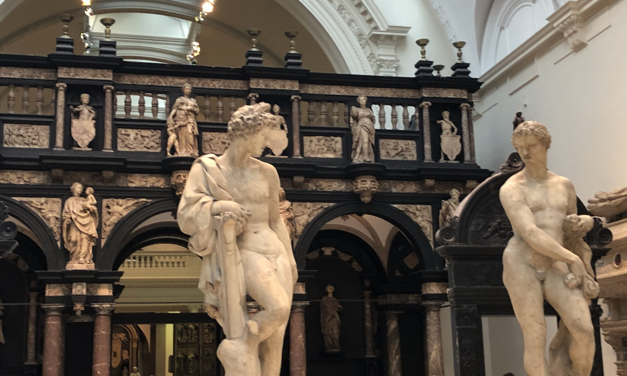 The Victoria & Albert Museum, London