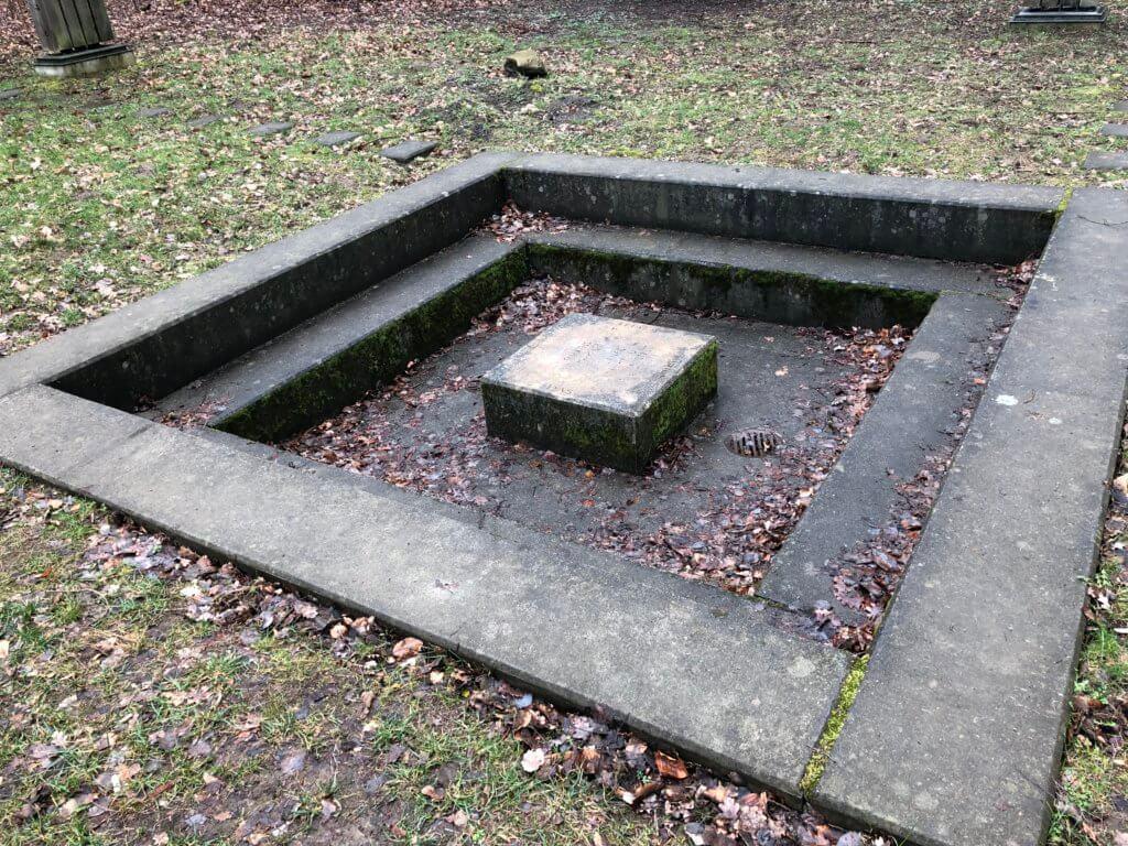 Künstler-Nekropole, Kassel