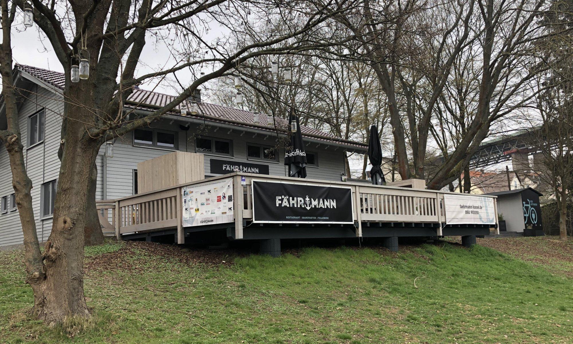 Fährmann, Fuldabrück