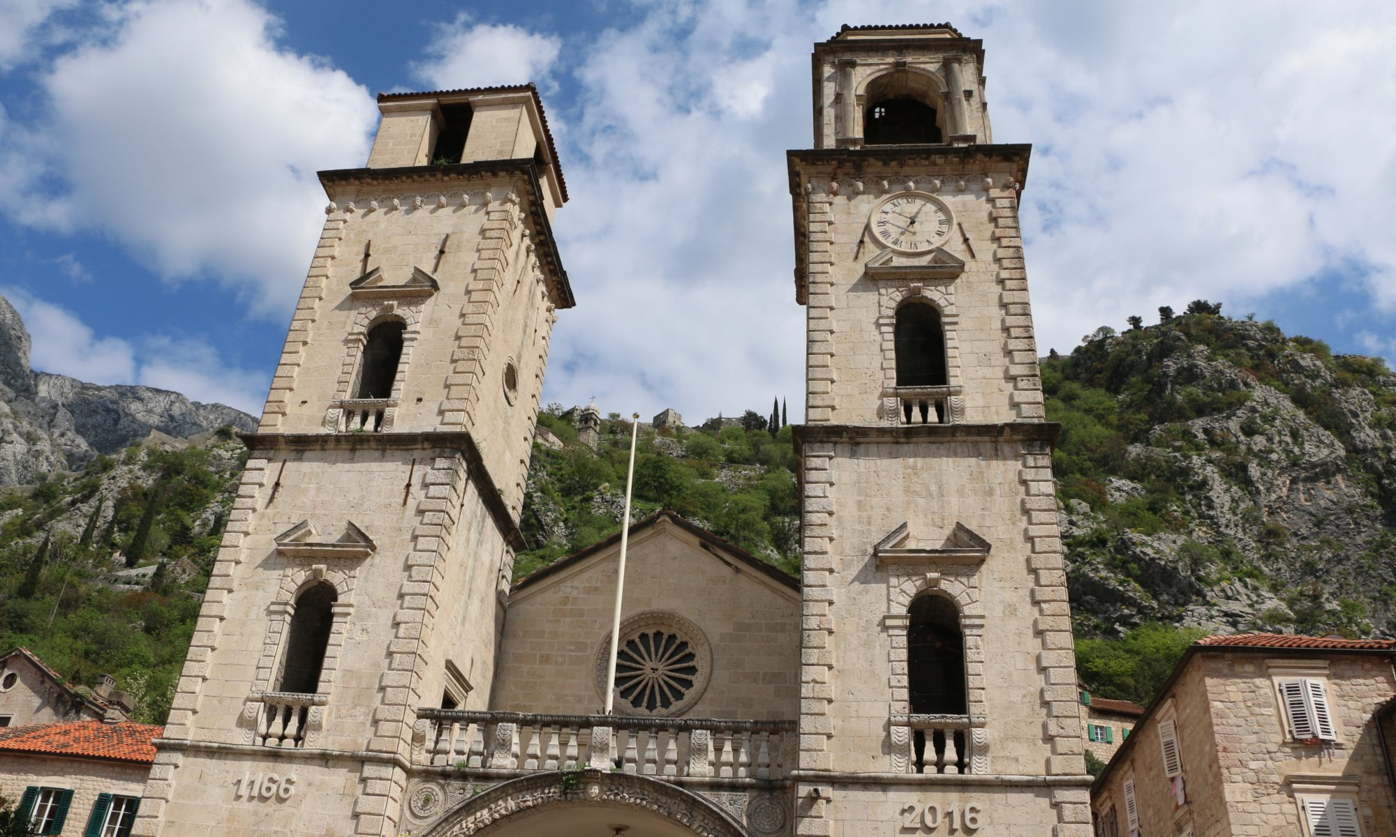 Cathedral, Kotor