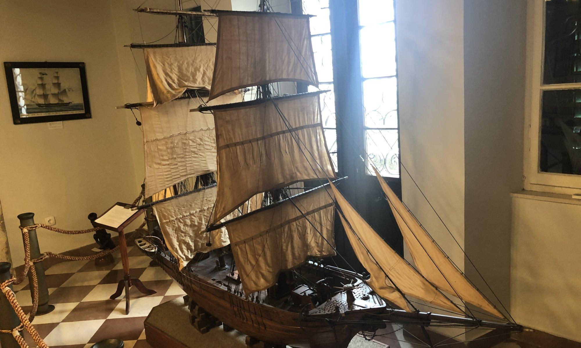 Maritime museum of Montenegro, Kotor