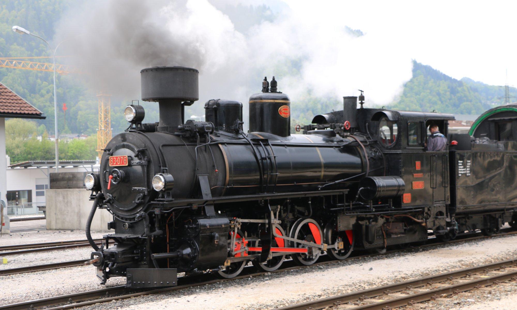 Zillertalbahn, Jenbach