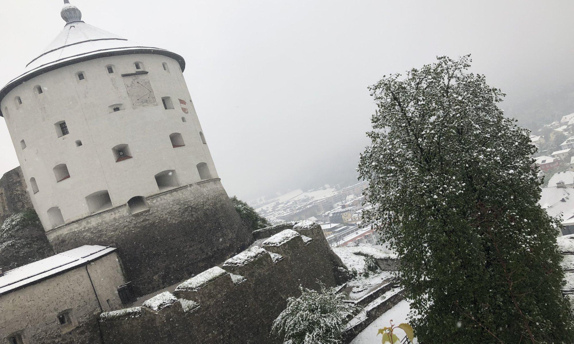 Festung Kufstein, Austria