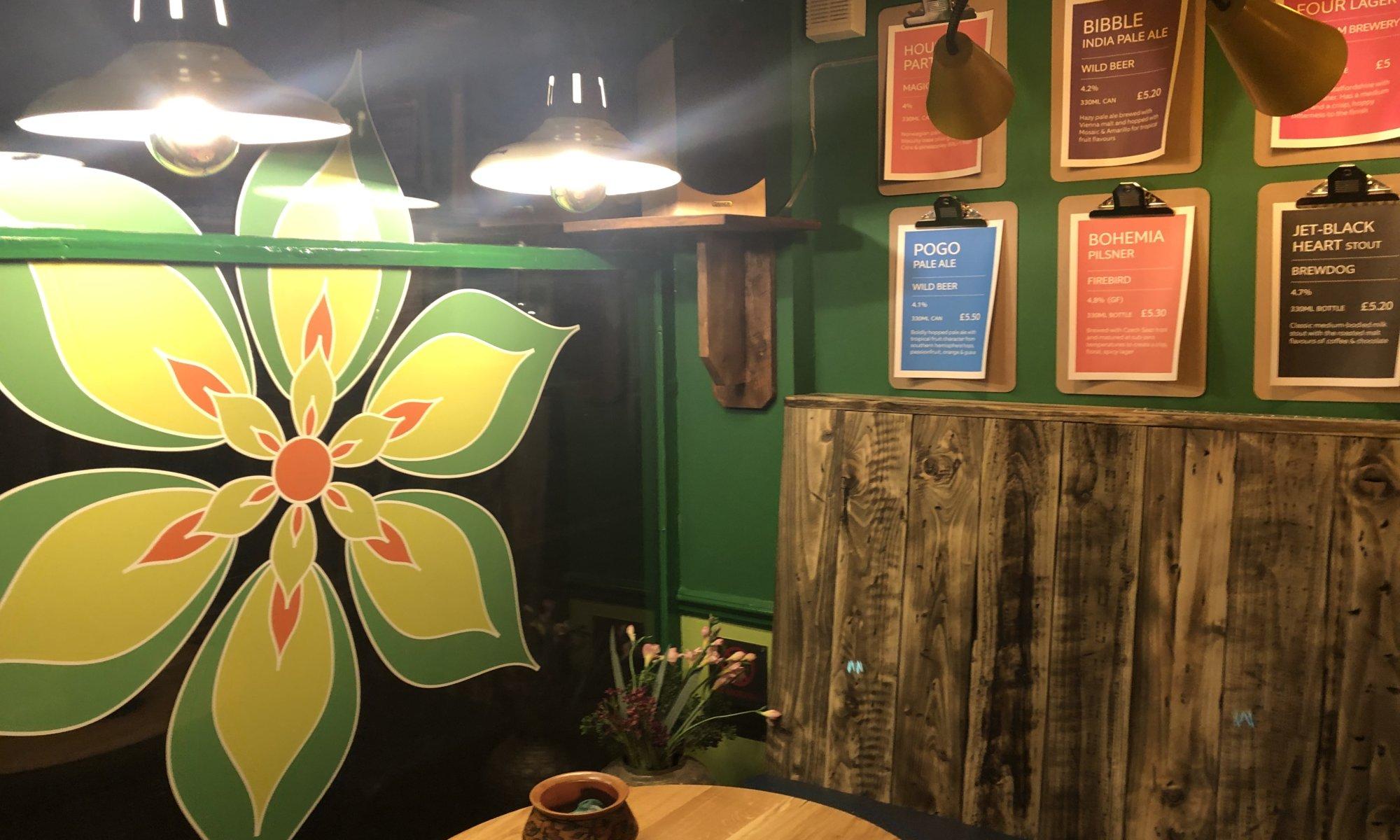 Curry Leaf Café, Brighton