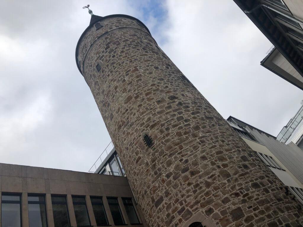 Druselturm, Kassel