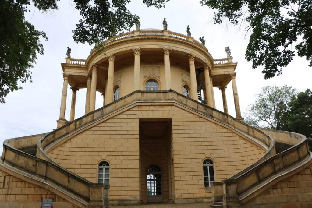 Belvedere, Park Sanssouci, Potsdam