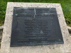 Memorial on Halitplatz, Kassel