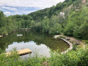Grüner See, Witzenhausen